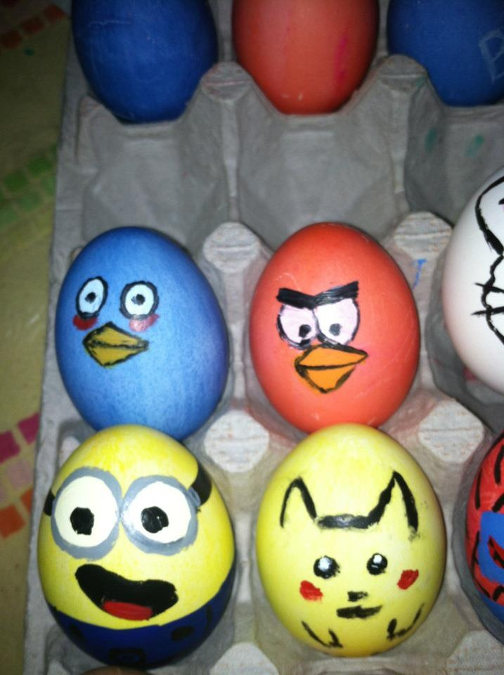 1000+ images about Easter Egg Painting :) on Pinterest | The ...