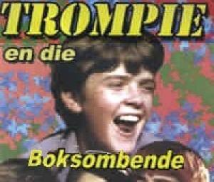 A popular Afrikaans children's program