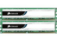RAM upgrade for MacMini: Corsair Value Select - Memory - 8 GB: 2 x 4 GB - DIMM 240-pin - DDR3 - 1333 MHz / PC3-10600 - CL9 - unbuffered - non-ECC