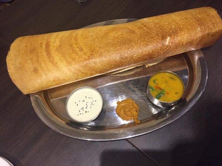 隠れ家Dining 南インド料理 ナンディニ 清澄白河店Nandhini
