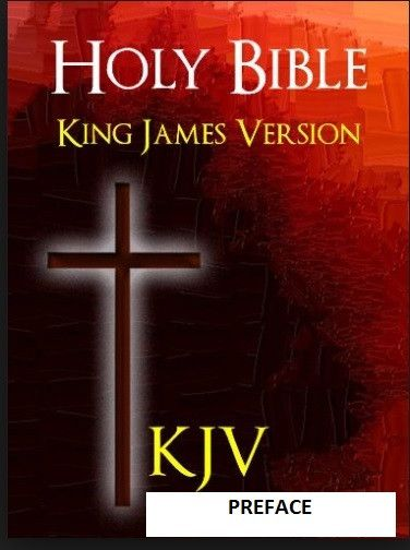 Audiobook of The Preface of the King James Version Bible