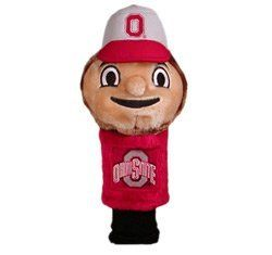 Team Golf NCAA Ohio State - Mascot Headcover by Team Golf. $27.55. Mascot headcovers are available in over 60 schools and fit most oversized drives.