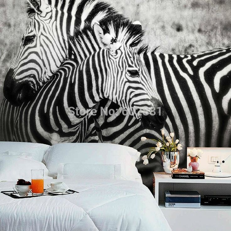 56 best Kamer Ellis images on Pinterest | Zebras, Girls bedroom and ...
