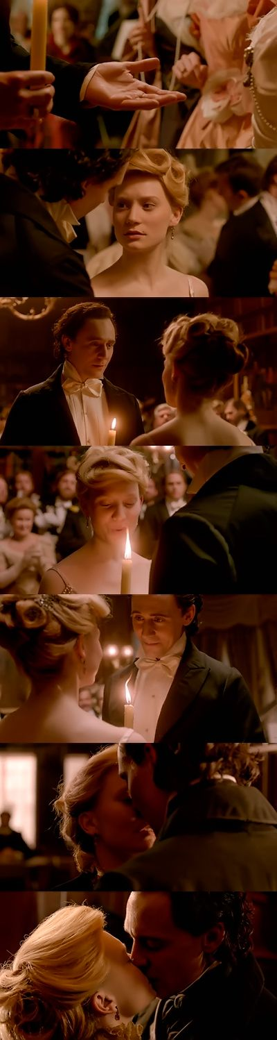 """Would you be mine?."" —Sir Thomas Sharpe"