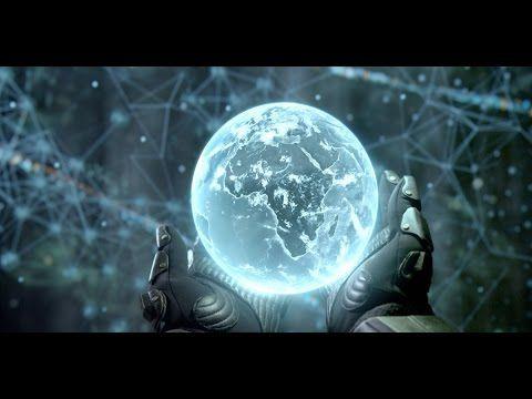 Física Cuántica, una Nueva Forma de Crear la Realidad - YouTube