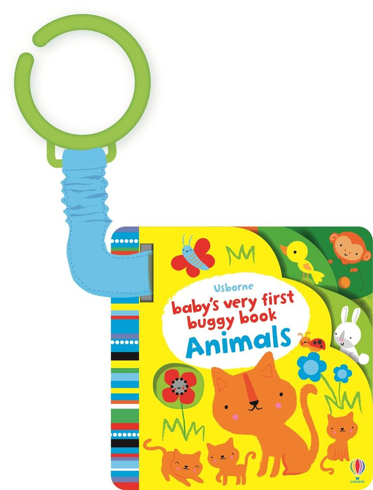"Find out more about ""Animals buggy book"", write a review or buy online."
