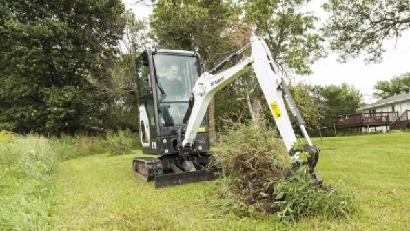 Bobcat of Dallas Adds Fifth Location in McKinney #heavyequipment #construction