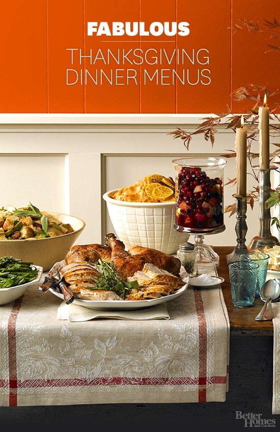 Serve a fabulous meal with the help of our thanksgiving for What to serve for thanksgiving lunch