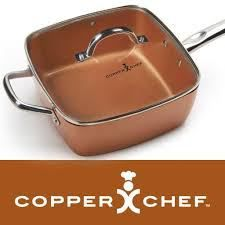 Copper Chef: A New Way to Cook + Chicken Teriyaki Stir Fry Recipe! @CopperChef