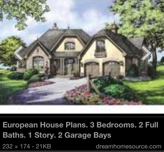 French country house plans building a house one day for French european house plans