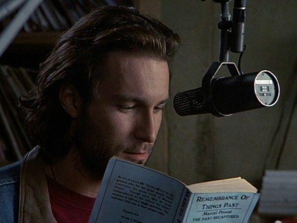 """Chris in the Morning"" Reading List 