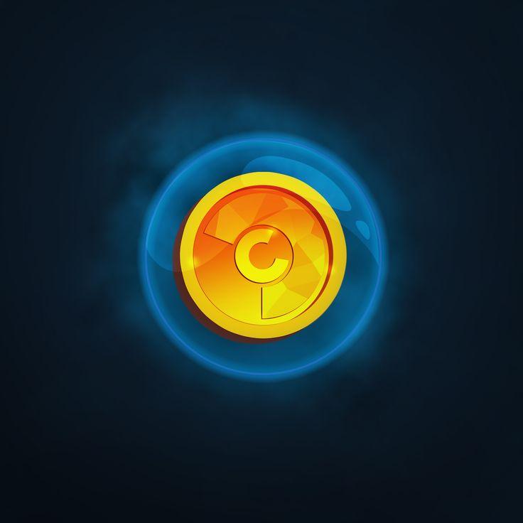 DC Coin Logo