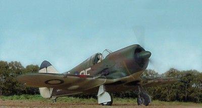 Commonwealth Aircraft CA-12 Boomerang