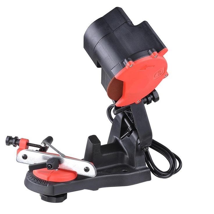 4200RPM Bench Wall Mount Electric Chainsaw Sharpener Grinder