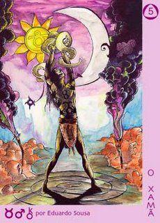 """05 - O Xamã – Curador dos dois mundos ~ """"Receitas do Xamã para se viver com saúde: Fogo na vela, banho de chuva, vento nos cabelos, filosofias sobre o universo madrugada a fora, massagens, danças sagradas e muitos sonhos ao dormir""""."""