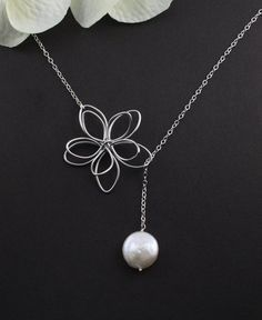 Casual and dressy ... unique! | Pearl Jewelry