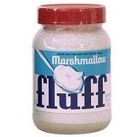 PATE A SUCRE AU MARSHMALLOW FLUFF SUPER FACILE - INGREDIENTS pour 600 à 700 gr de pâte à sucre au Marshmallow Fluff :