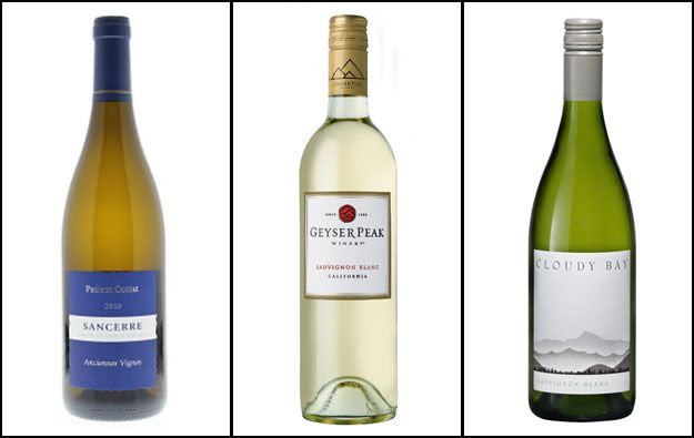 6 Delicious White Wines To Drink Instead Of Sauvignon Blanc