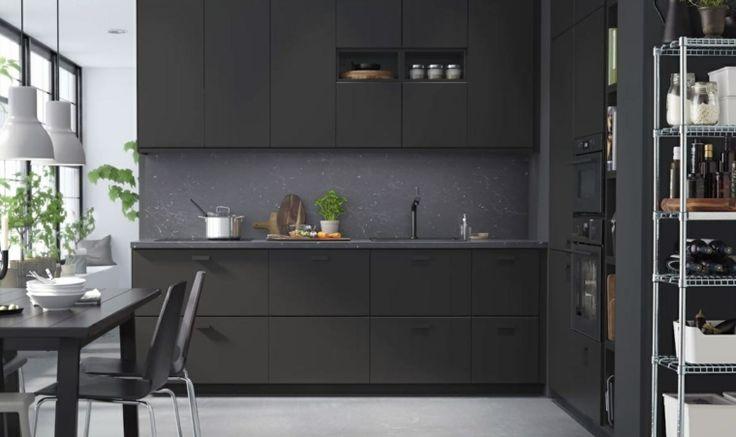 beautiful mobili ikea cucina gallery - design & ideas 2017 - candp.us - Arredamento Centro Estetico Ikea