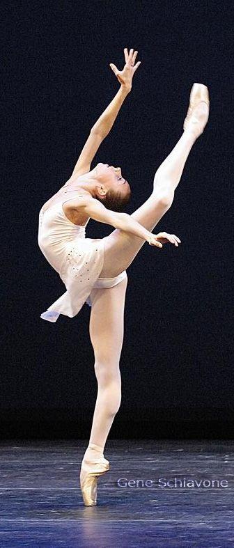 From Ballet Photographer, Gene Schiavone