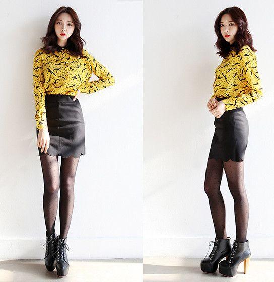Dress-up Play - Soo Yeon Lee