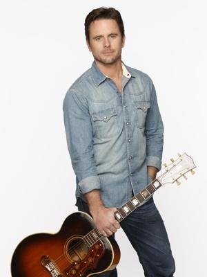 Nashville's' Charles Esten plays all the sad songs | New York Post