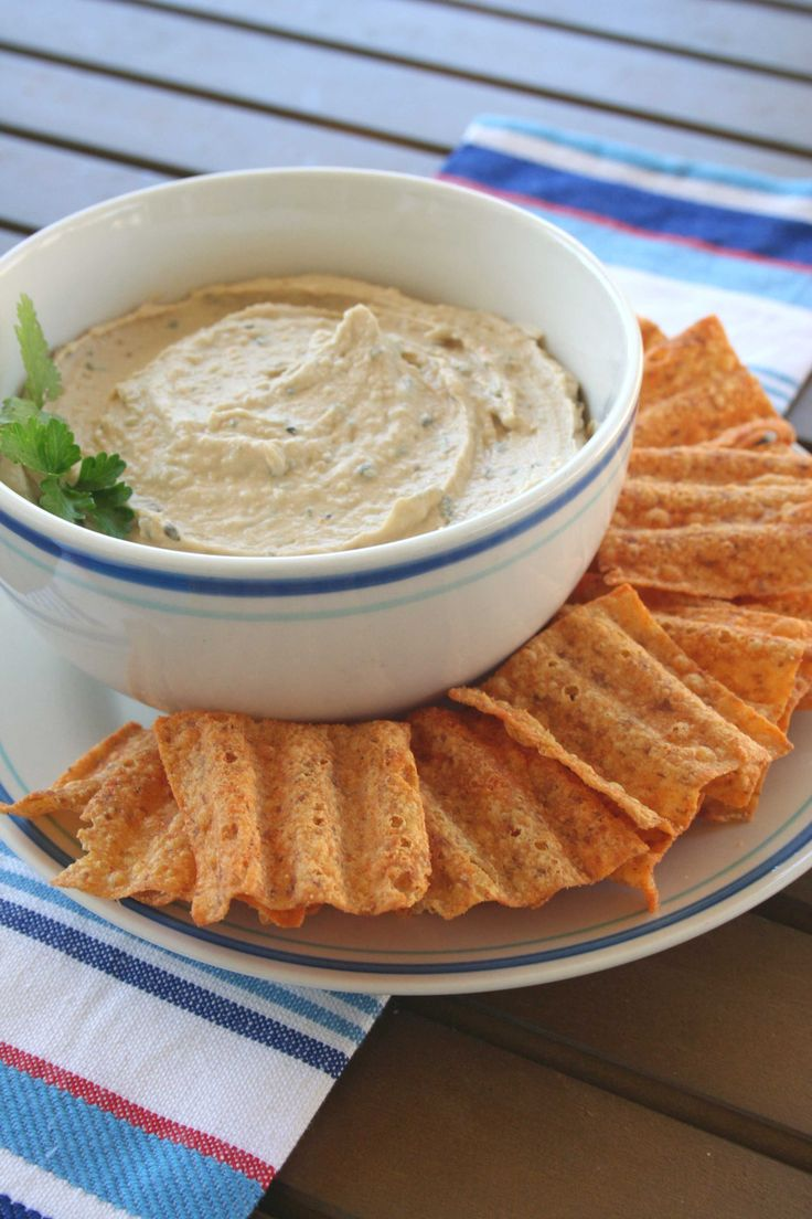 Jalapeno and Cilantro Hummus | Yummies | Pinterest