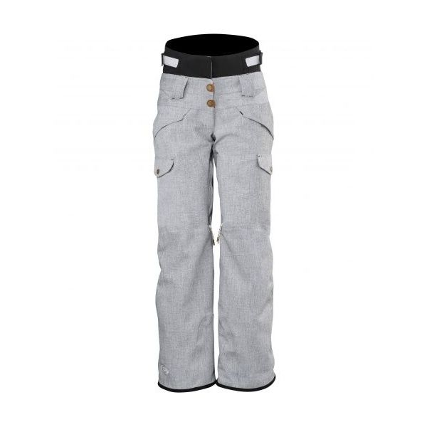 eider ski pants grey plaid - Google Search