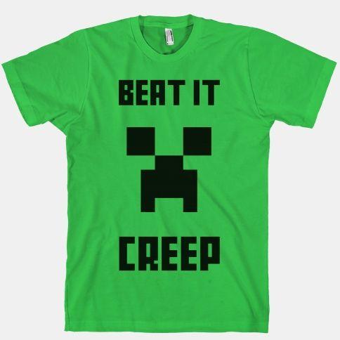 17 best ideas about Minecraft T Shirt on Pinterest   Minecraft ...