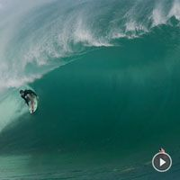 WAVE OF THE... EVER? NATHAN FLORENCE, TEAHUPOO 5/28   SURFLINE.COM