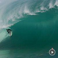 WAVE OF THE... EVER? NATHAN FLORENCE, TEAHUPOO 5/28 | SURFLINE.COM