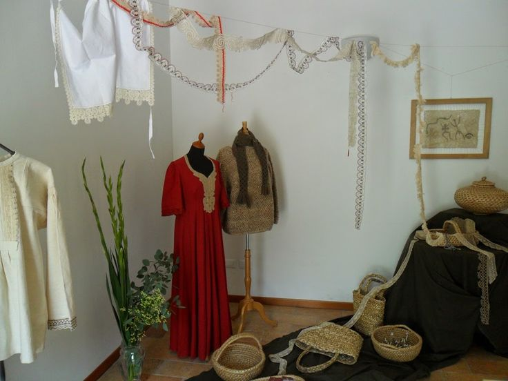 Magyar Csipkemúzeum: Szeptemberi tárlat: Kovács Tibor