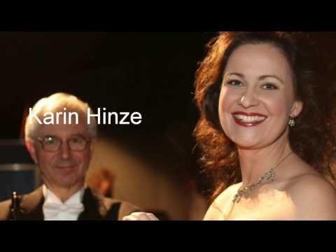 Presentation of the Johann Strauss Orchestra - YouTube