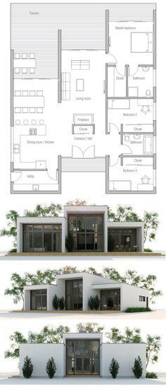 18 besten Portas de correr Bilder auf Pinterest Arquitetura - kleines schlafzimmer fensterfront