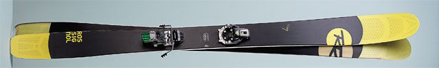 The Best Backcountry Skis of 2014 Outside Online's Outdoor Gear Guide