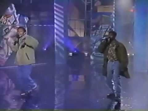 Black Sheep The Choice Is Yours The Arsenio Hall Show 1992