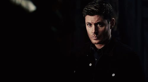 #Supernatural #10x04 #PaperMoon His hand shaking just really hurts me okay?