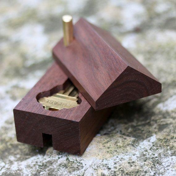 Cohab key box