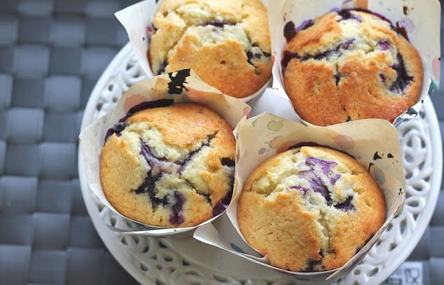 Easy and Healthy Breakfast Muffin Recipes