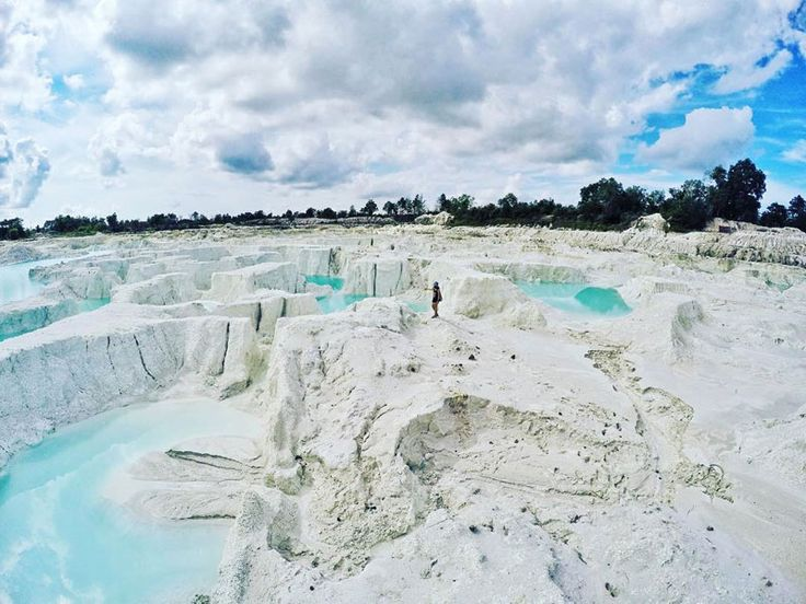 Forget the Maldives – here's how you can go for a quick getaway at the island paradise of Belitung!