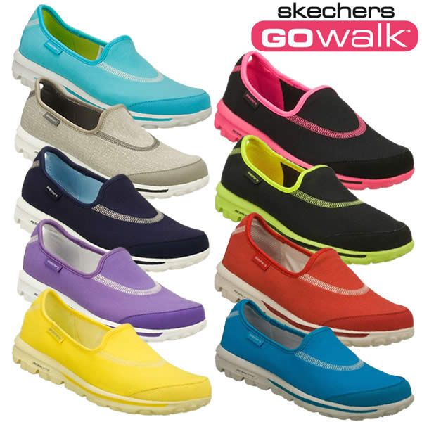 Best Slip On Walking Shoes For Women - Shoes are a basic in a woman's  wardrobe. You may never have enough shoes!