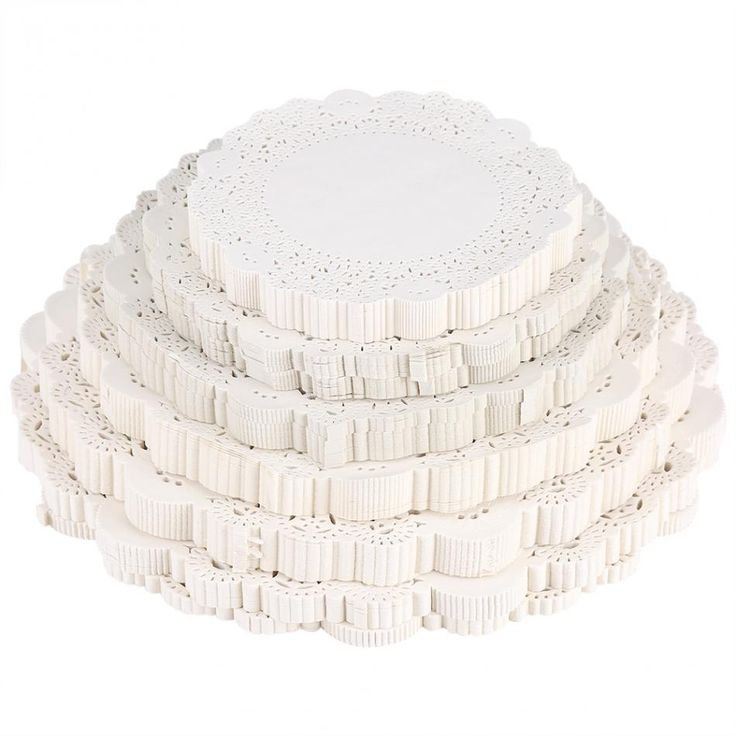 Where to buy cheap paper doily
