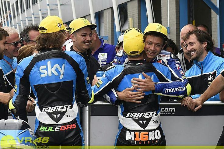 Vale with Andrea Migno & Nicolo J.Bulega