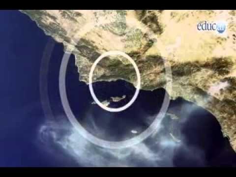 Los terremotos - Como se origina un terremoto? - YouTube