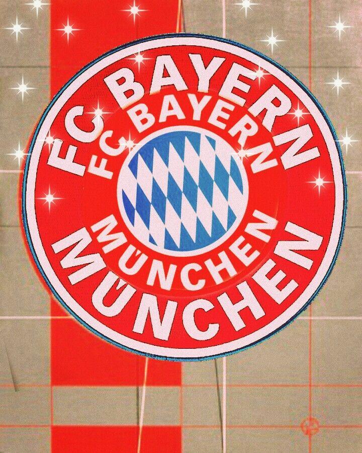 Pin Auf Fc Bayern Munchen Ll
