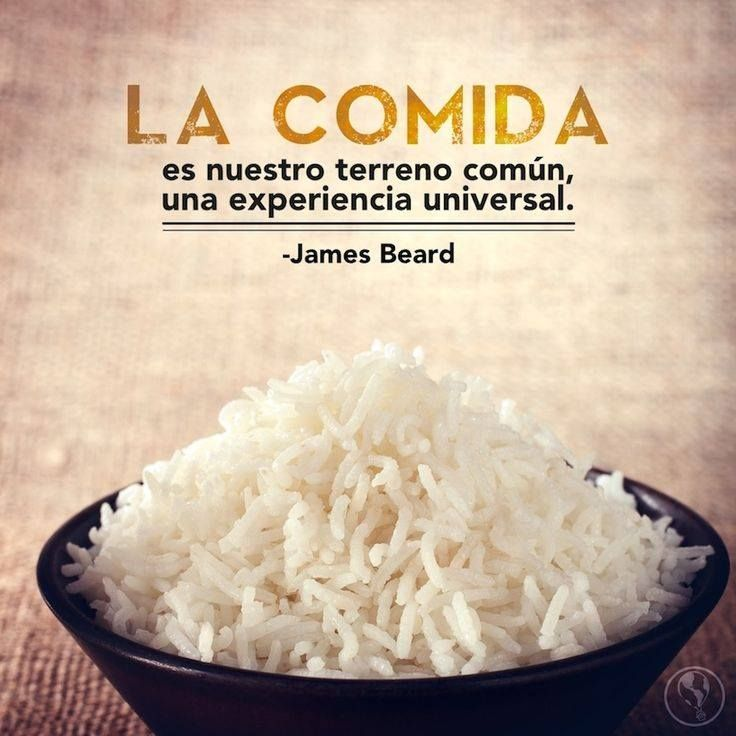 La comida es una de las formas más deliciosas de conocer el mundo #LaCafetiereDeAnita #Gastronomy. Foto vía http://goo.gl/fbCIdu
