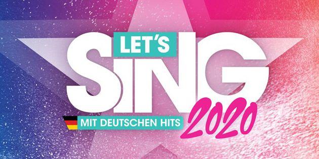 Komplette Songliste Und Neuer Let S Party Modus Fur Let S Sing