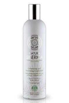 Bálsamo todo tipo de cabello volumen y nutrición 400ml - Pasthel todo para tu piel, cosmética natural. Tienda online ecológica