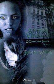 Download Revelacoes O Turno da Noite - Vol. 2 - Andre Vianco em e PUB mobi e PDF