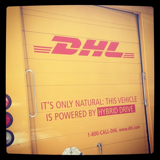 dhl global mail tracking phone number